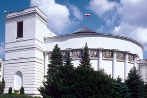 Uchwała Sejmowa