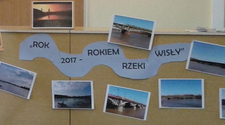 Wystawa Prac Konkursowych Rok Rzeki Wisły Memy Rok
