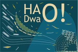 HaDwaO! – warsztaty ekologiczno-intermedialne