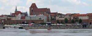 Motorowodne Mistrzostwa Świata w Klasie GT30 i Międzynarodowe Motorowodne Mistrzostwa Polski w klasach GT15,OSY400,O125